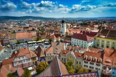 Сибиу Румъния