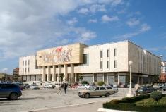 Националният исторически музей на Албания