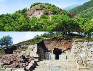 Тракийски храмов комплекс