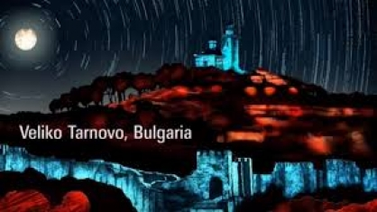 Transfiguration Festival, Велико Търново