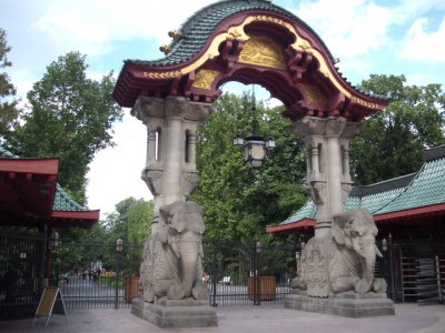 Зоопарковете в Германия