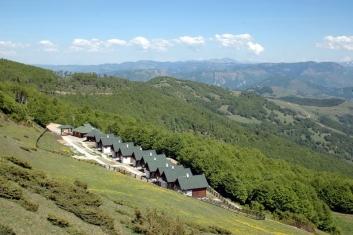 Андриевица Черна гора забележителности