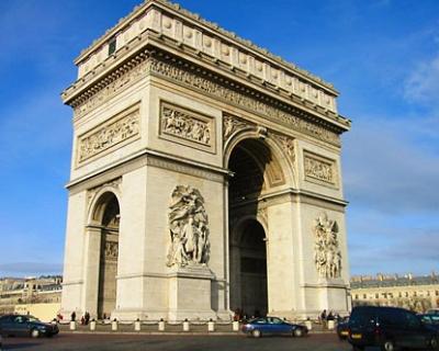 Триуфалната арка