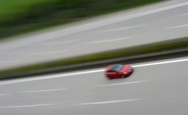 Автомагистралите в Германия