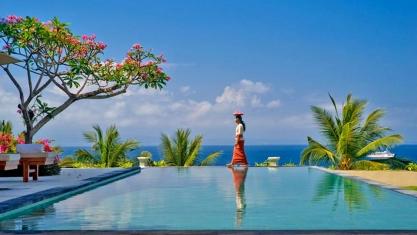 Бали - почивка и вдъхновение