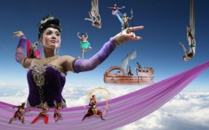 Девдан е спектакъл-емблема за Бали