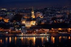 Коледа и Нова Година в Сърбия