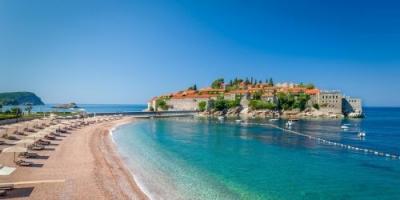 Град Будва Черна гора