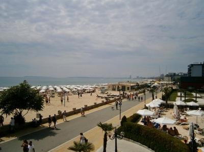 На море в България - цени в Слънчев бряг