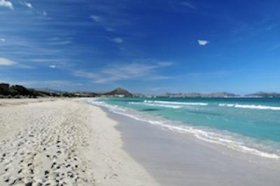 Плажове по света