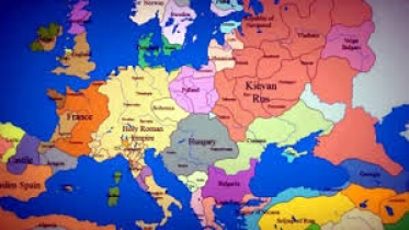 10 те най- големи града в европа