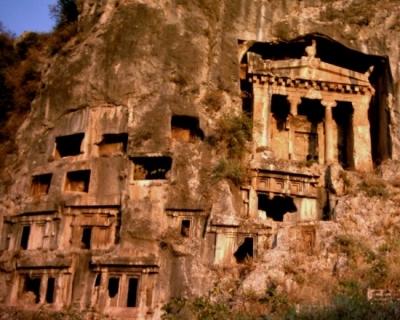 Фетие - град от древността