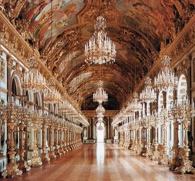 Замъка Херенхимзее