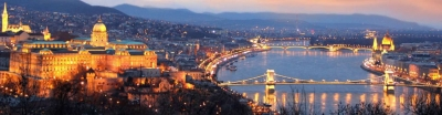 моста Сечени