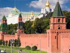 Забележителностите на Москва