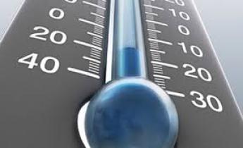 Температурата на въздуха в България