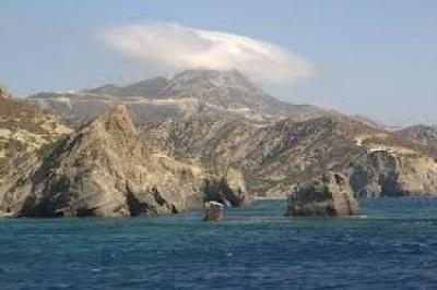 От планината на морето