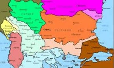 ТОП - Балкани