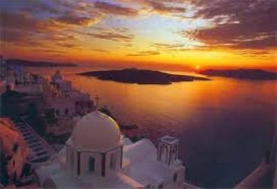 Островите и природата на Гърция
