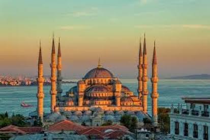 Топ 10те атракции на Истанбул