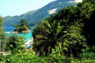Парадисос, остров Тасос