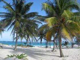 Канкун - Мексико