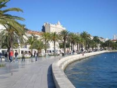 Сплит - Хърватия