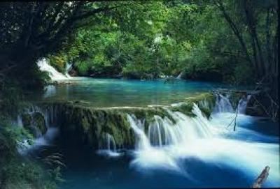 Хърватия - Национален парк Кръка