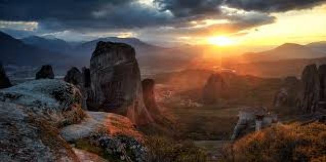 Забележителностите на Гърция