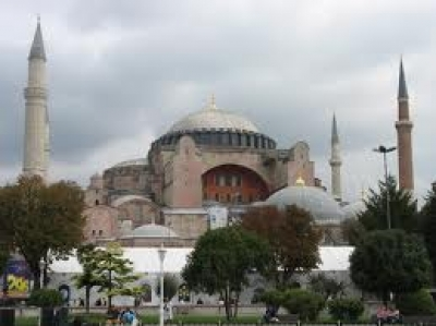 Забележителности в Истанбул