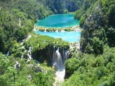 Хърватия -