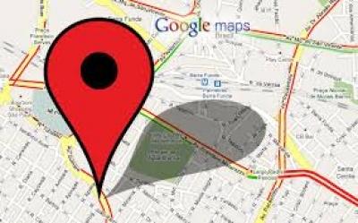 Гугъл карти