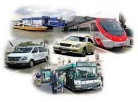 Транспорт до и в Хърватия
