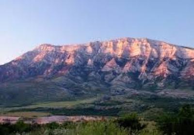 Хърватия - Национален парк Северен Велебит