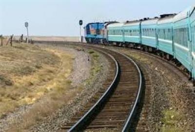До Хърватия с влак