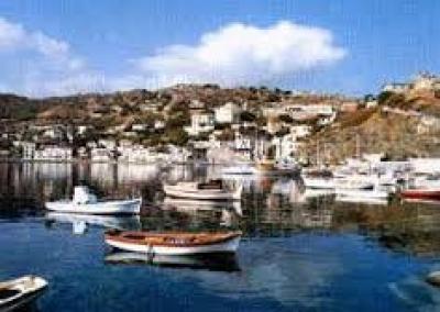 Остров Икария