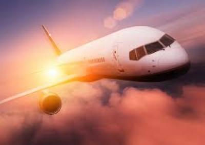 В Хърватия със самолет