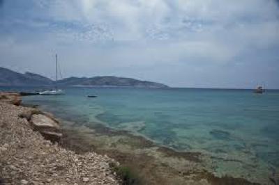 Остров Гавдос