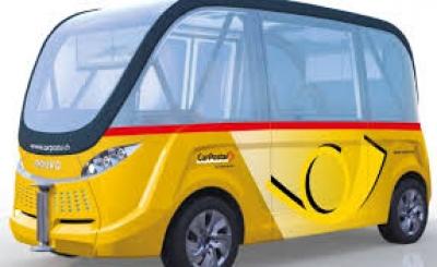 В Хърватия с автобус