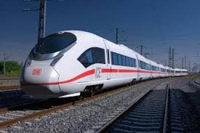 В Хърватия с влак