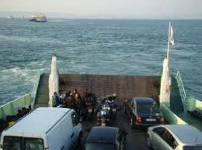 Фериботи в Турция