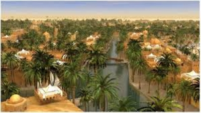 На почивка в Мароко
