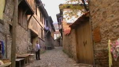 Град Каш - Турция