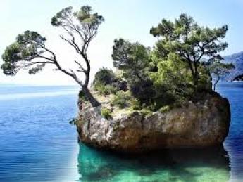 Хърватия - Национален парк Корнати