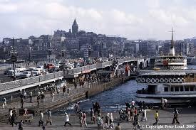 Мост Галата
