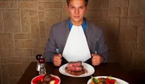 Бързо хранене