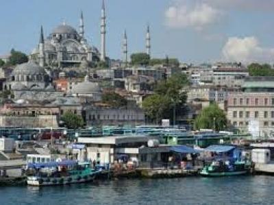 Градски транспорт в Истанбул