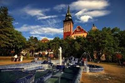 Суботица - Сърбия