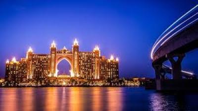 Най -скъпият в Дубай