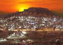 Град Мардин - Турция